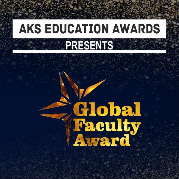 Global Faculty Award