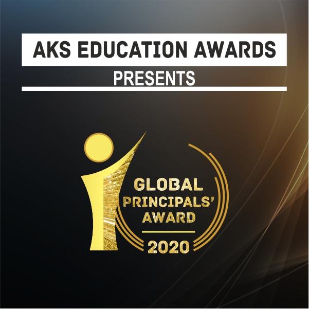 Global Principals' Award